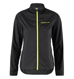 SCOTT Jacket RC RUN WB W Minimalistisk og aggresiv jakke