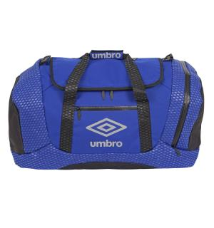 UMBRO Velocita Player Bag 40L Blå S Praktisk spillerbag