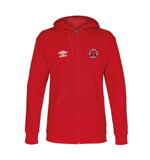 UMBRO Troll Karate Basic Hood Jacket SR Troll Karate Hettejakke Senior